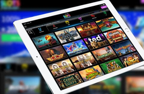 slots heaven casino mobile
