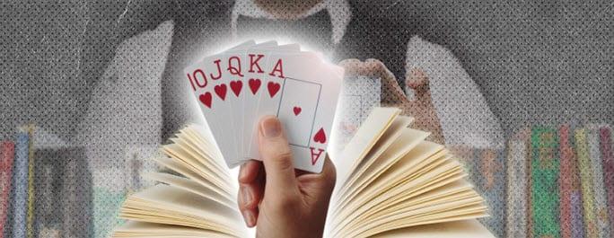 Best Casino Gambling Books