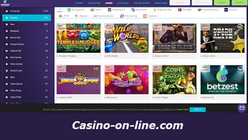 Game mania play online