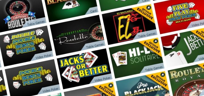 casino game online for real money