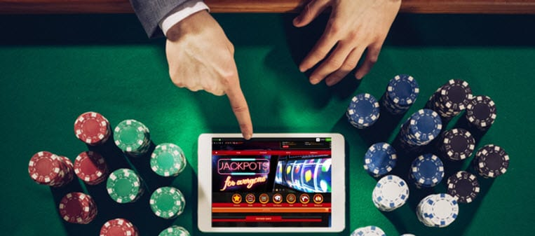 casino online promotions