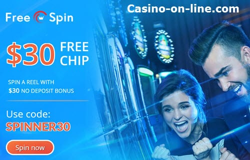 New casinos with free spins