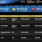 Drake Casino Vip Rewards