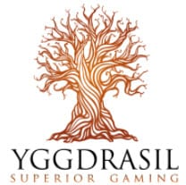 Yggdrasil Casino List