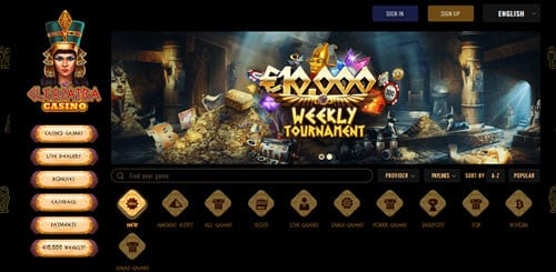 mega win casino bonus