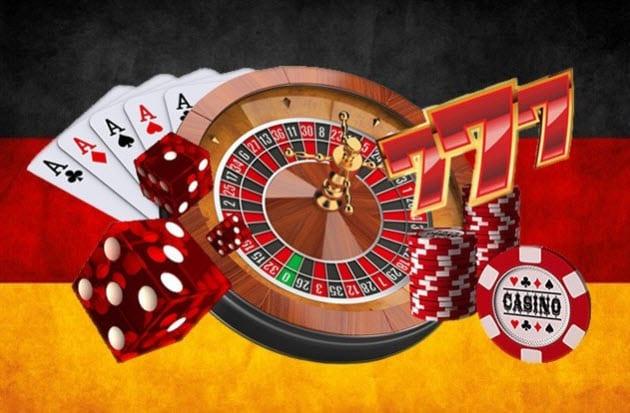 Best Online Casinos In Germany Free German Casino Bonus