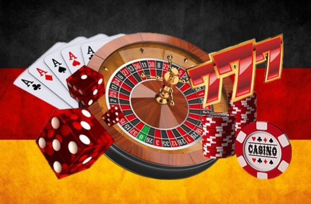 Best Online Casinos Germany