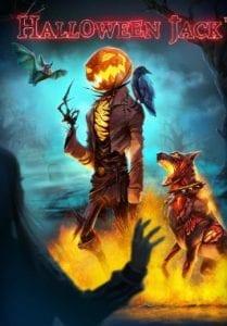 Halloween Jack Slot Netent