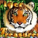 Tiger Treasure Slot