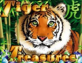 Tiger Treasure Free Slots Online Play Real Time Gaming Slot Machines