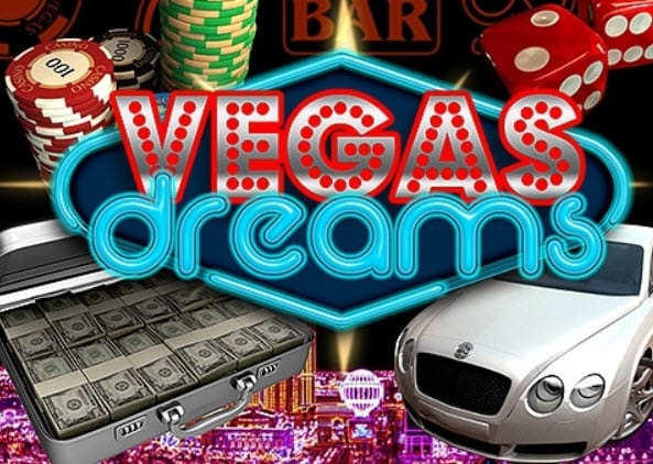 Vegas Dreams Slots