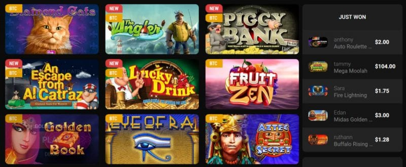 Casino Chan Slots