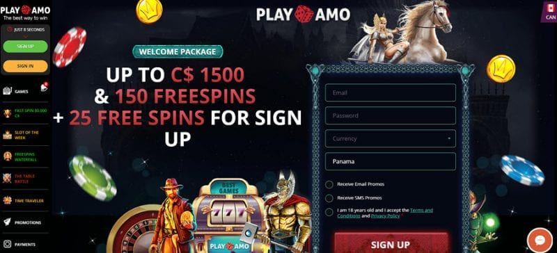 Game slot casino judi
