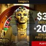 Tangiers Casino Bonus Codes