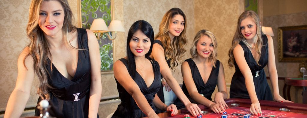best online casino with live dealer