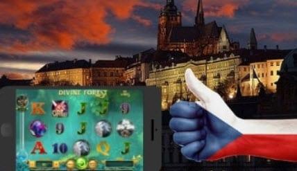 Best Online Casino for Czech Players