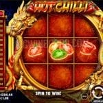Hot Chili Slot