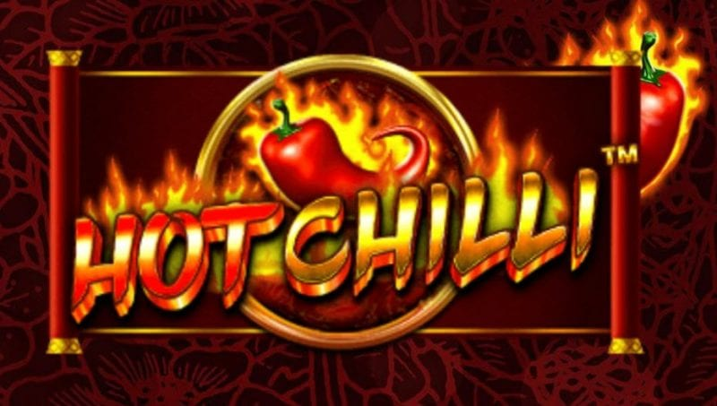 Hot Chili Slots
