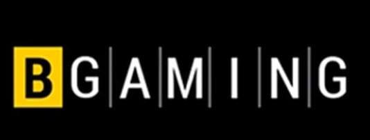 BGaming Software