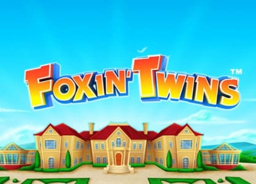 Foxin' Twins Slot Machine