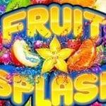 Fruit Splash Slot Machine