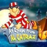 Escape from Alcatraz Slots