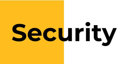 Aussie Play Casino security