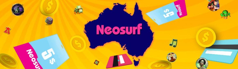 Australian online casinos that accept neosurf