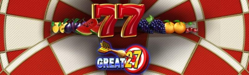 Great 27 Slot