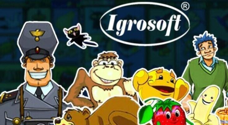Igrosoft's target market