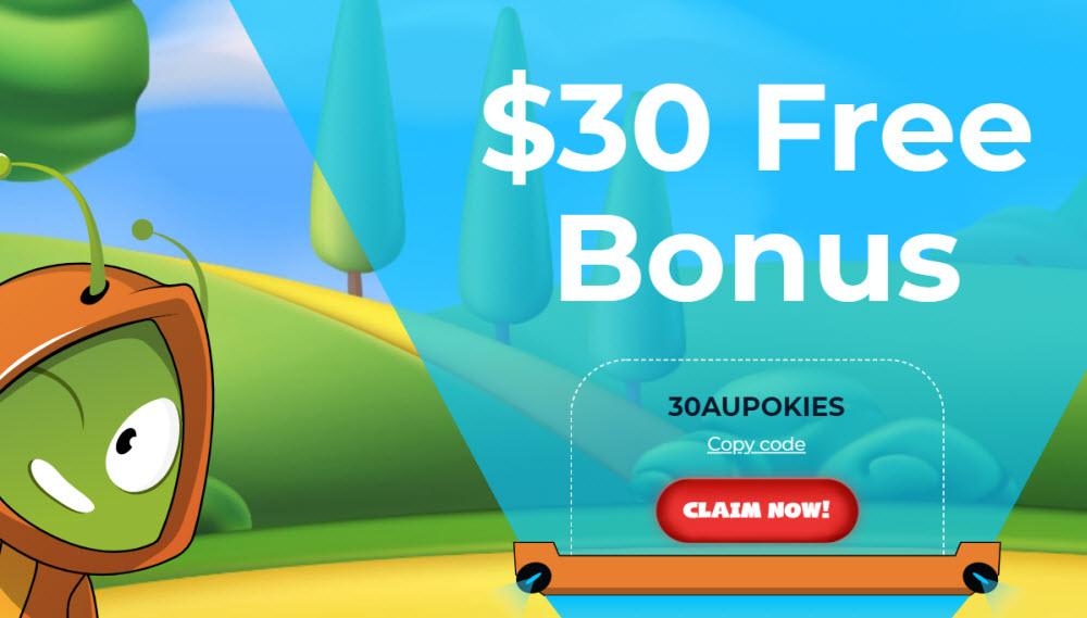 AussiePlay Casino