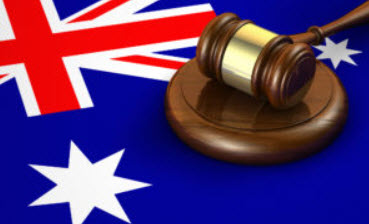 Australia Online Gambling