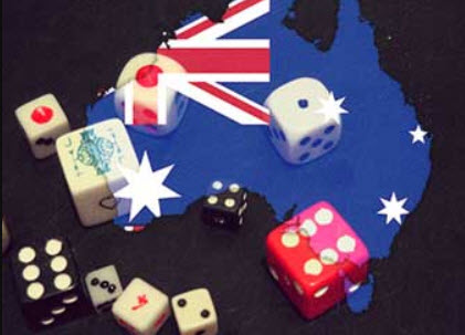 australia online gambling law