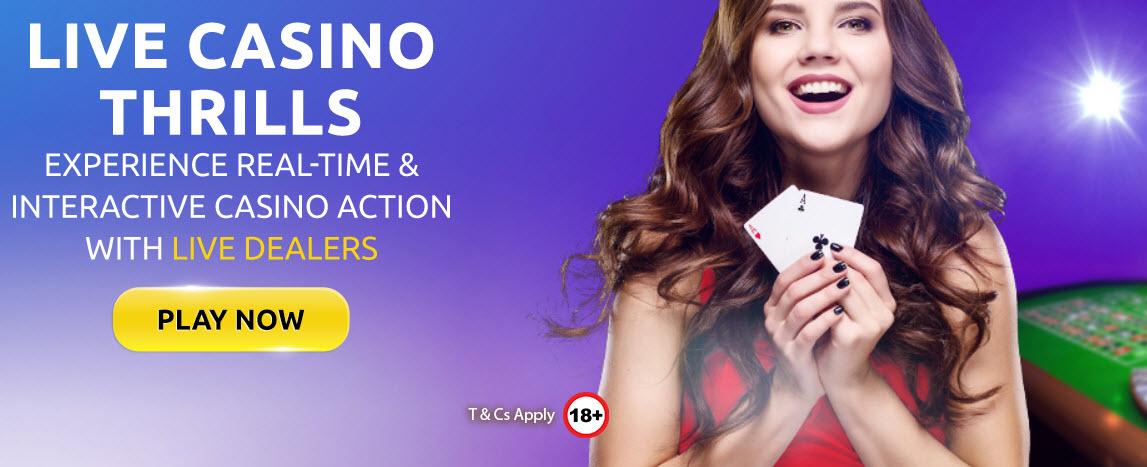 Bacana Play Casino Live