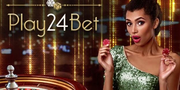 Play24 Bet Casino