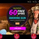 Smoking Gun Casino