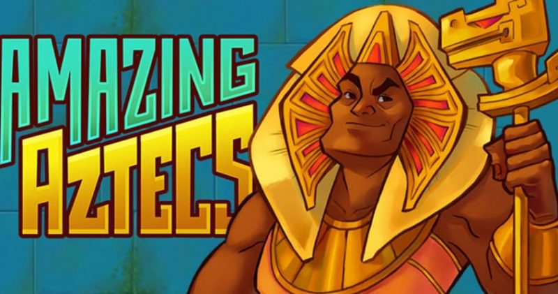 Amazing Aztecs Slot Review