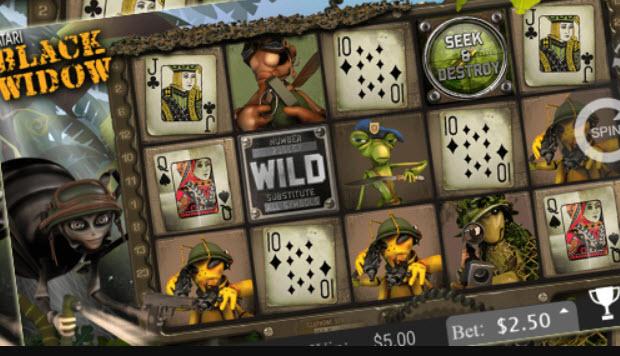 salle du casino Casino