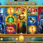 Battle of Atlantis slot