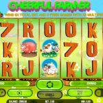 Cheerful Farmer Slot Game