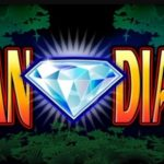 African Diamond Video Slot