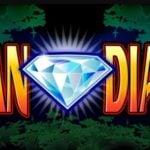 African Diamond Video Slot