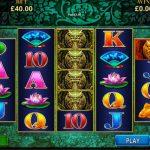 Ancient Dragon Slot Machine
