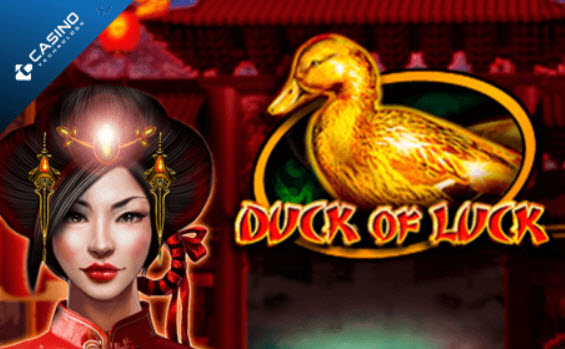 Duck of Luck Slots