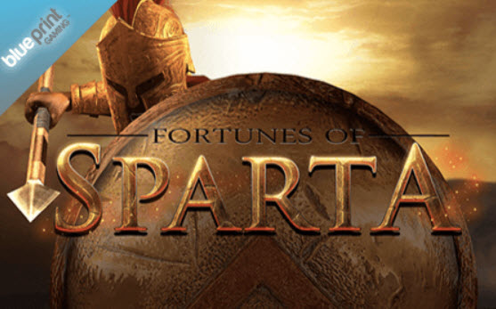 Fortunes of the Sparta Slot