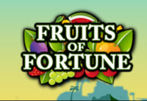 Fruits of Fortune Slot
