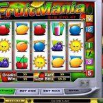 Fruity Mania Slot