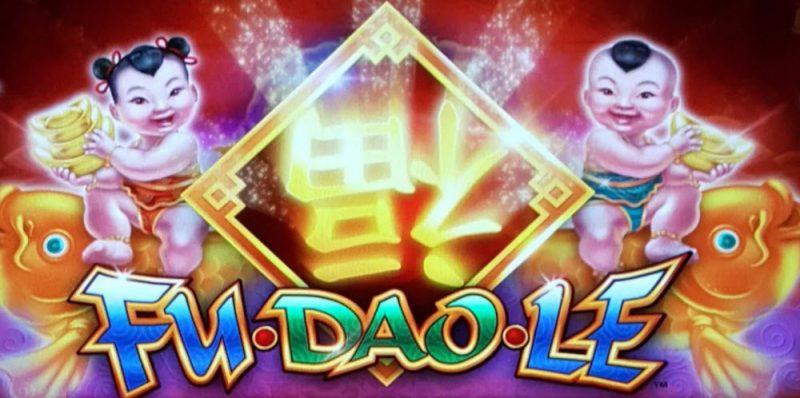 Fu Dao Le Slot Game