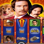 Legend of Ron Burgundy Slot