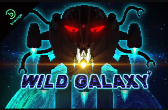 Wide Galaxy Slot game